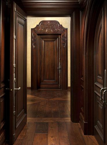 Craftsmen In Wood U2013 Custom Wood Doors